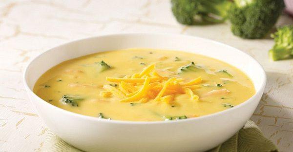 سوپ برای ماه مبارک رمضان