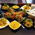 طرز پخت یک غذای مقوی برای ماه مبارک رمضان