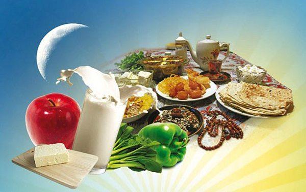 بعد از ماه رمضان، چه الگوی تغذیه ای داشته باشیم؟