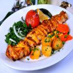 جوجه کباب استانبولی مخصوص سحر یا شام