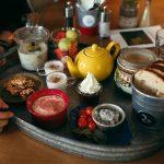 یک دستور غذایی ساده برای پر انرژی بودن در روزهای رمضان