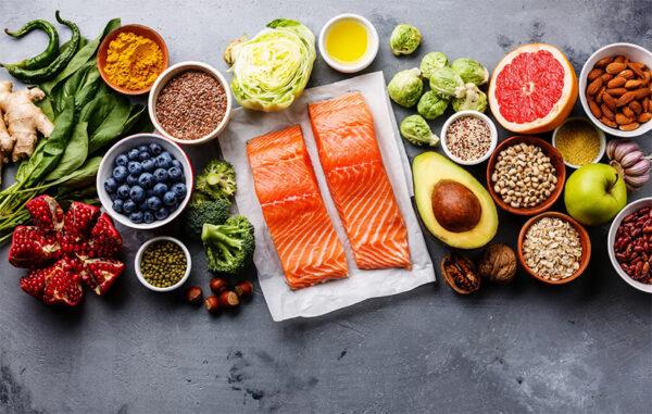 چه غذایی را در کدام روز هفته بخوریم؟