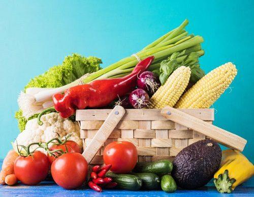 رژیم غذایی مناسب در زمستان