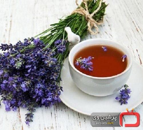 چای های متفاوت زمستانی