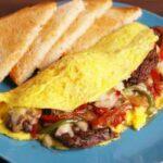 صبحانه های پیشنهادی از املت آویشن تا اسنک پنیر