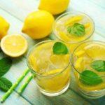 برای سالم بودن روزتان را با این نوشیدنی آغاز کنید
