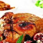 طرز تهیه مطنجن مرغابی ( گیلان )