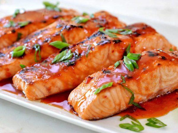 آشنایی با روش پخت ۱۳ نوع ماهی