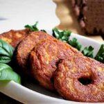 شامی لپه ( یک غذای خوشمزه شمالی ، برای شام عالیه )