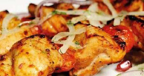 طرز تهیه جوجه کباب لاری ( یکی از خوشمزهترین و نرمترین انواع کباب مرغ )