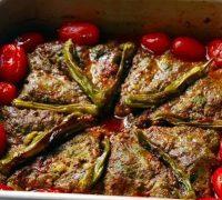 طرز تهیه شامی کباب سبزیجات(خوش طعم و لذیذ)+تصویر