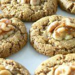 شیرینی گردویی خوشمزه برای عید نوروز