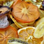 طرز تهیه میوه خشک در منزل ( فوق العاده آسان و خوشمزه )