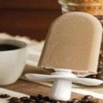 بستنی چوبی اسپرسو