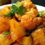 بیف کورند غذای فوری در هفت دقیقه