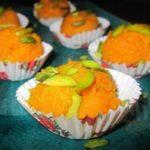 حلوای گاجار دسر خوشمزه مناسب و مقوی برای ماه رمضان