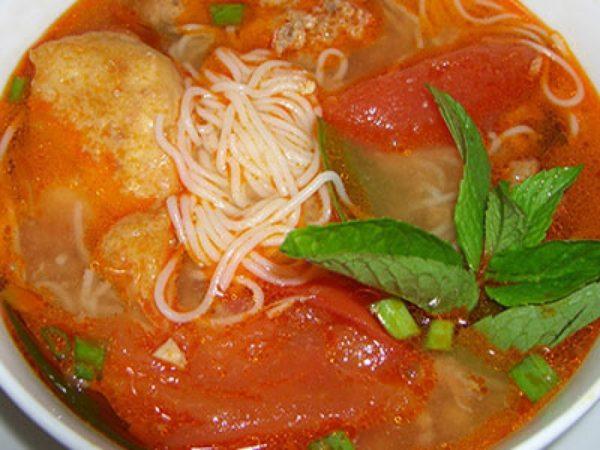 سوپ ورمیشل سوپِ خیلی خوشمزه مناسب برای افطار