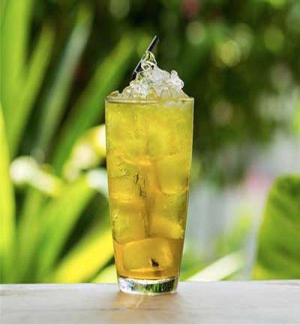 نوشیدنی برای رفع گرمازدگی