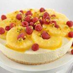 دسر آناناس خوشمزه و مناسب برای مهمانی ها
