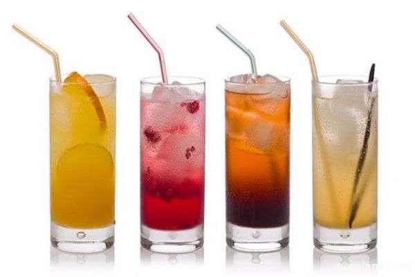 نوشیدنی های پاییزی
