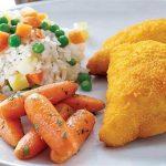 کیفسکی ، غذایی فوق العاده خوشمزه با مرغ که در اکثر رستورانهای دنیا سرو می شود !