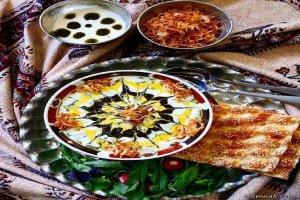 نذری های ماه محرم (چهار دستور پخت ویژه)(۱)
