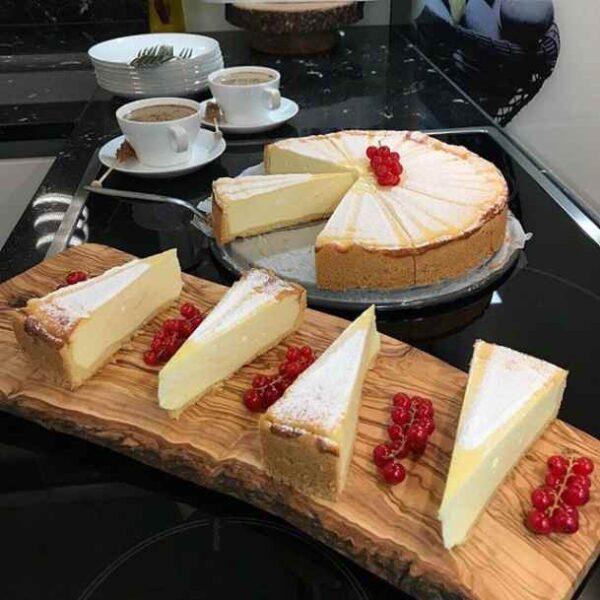 کیک پنیر آلمانی