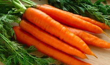 شیرینی هویج