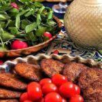 طرز تهیه کتلت آلمانی غذای محبوب و پرطرفدار