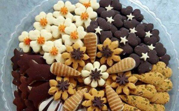 نکات گفته نشده در شیرینی پزی