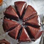 کیکم پف نمی کند/ ترفند های پخت کیک خانگی