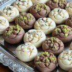این شیرینی ها برای عید عالی هستند