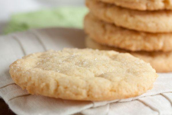 طرز تهیه شیرینی شکری برای نوروز