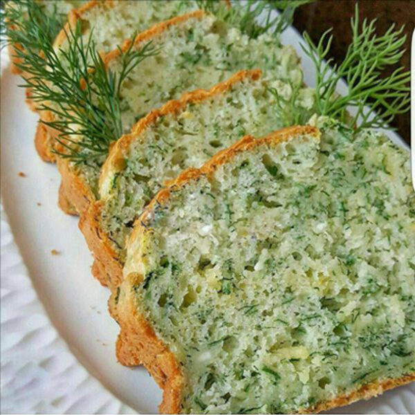 نان اسفناج