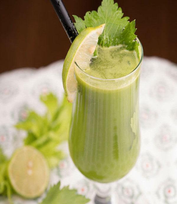 طرز تهیه آب میوه تابستانی