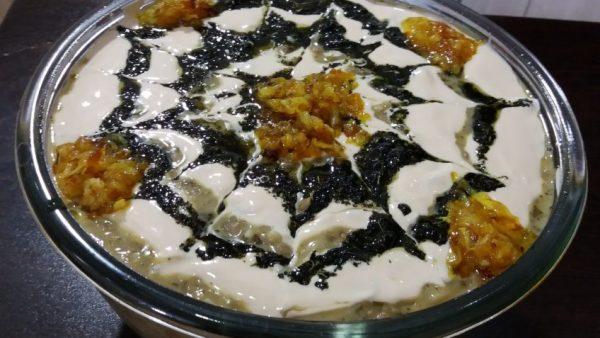 طرز تهیه «آش بلغور» ویژه افطاریهای ماه رمضان