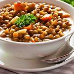 طرز تهیه دو غذای مقوی برای افطار