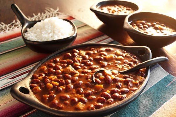 غذای مقوی برای افطار