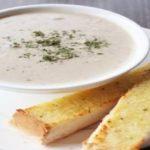 طرز تهیه سوپ سیر