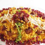 طرز تهیه «قیمه نثار» ویژه افطاری های ماه رمضان