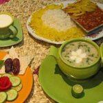 غذایی مناسب برای سیر نگه داشتن شما در ماه رمضان