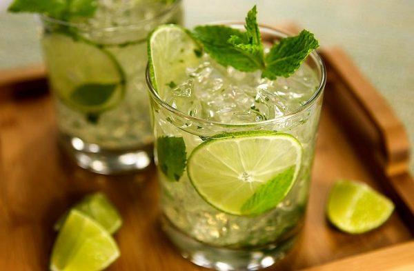 نوشیدنی خوشمزه