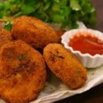 دستور تهیه و پخت کتلت گیاهی بدون گوشت