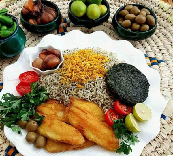 طرز تهیه بریانی ماهی ، یک غذای هندی خوشمزه