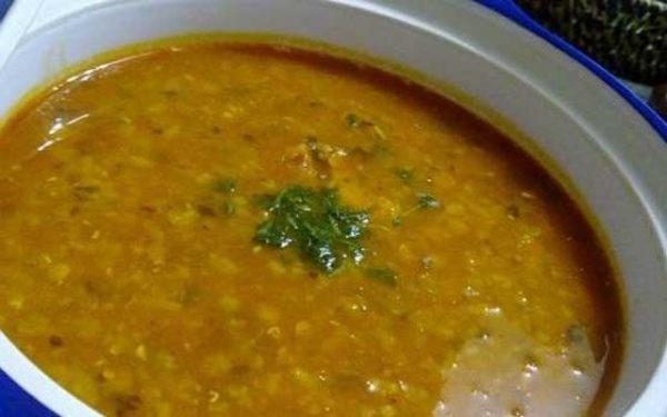 سوپ مخصوص سرماخوردگی