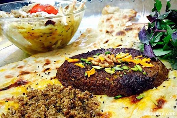 بهترین بریانی های اصفهان +دستور پخت
