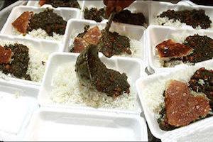 غذا نذری های ماه محرم (۲)