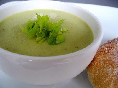 سوپ کرفس