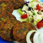 شامی مراغه ای، غذای پیشنهادی مراغه ای ها
