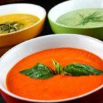 طرز تهیه ۶ نوع سوپ خوشمزه برای سرما خوردگی